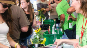You'll Absolutely Love This Wine Themed Festival In Connecticut