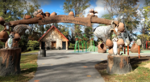 This Magical Playground In Maryland Will Bring Out Your Imagination