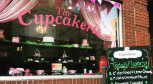 The World's Best Cupcakes Are Made Daily Inside This Humble Little West Virginia Bakery