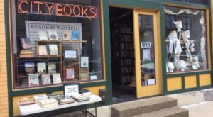 The Oldest Used Bookstore In Pittsburgh Will Be Your New Favorite Destination