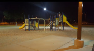 The Haunted Playground In Arizona That Will Send Shivers Down Your Spine