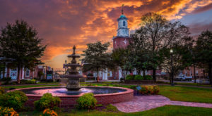The Surprising Delaware Town That Makes An Excellent Weekend Getaway