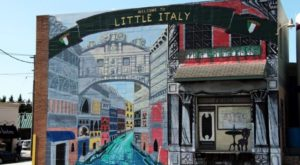 You'll Have The Best Meals Of Your Life In Delaware's Little Italy