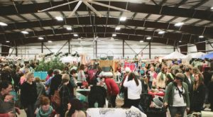 The Best Vintage Market In The Northwest Is Coming To Montana And You Won't Want To Miss It
