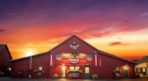 This Cider Mill In Buffalo Is Perfect For Your Next Fall Outing