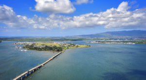The Remarkable Bridge In Hawaii That Everyone Should Visit At Least Once