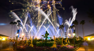 Disney's Iconic Fireworks Are Sadly Coming To An End