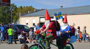 There's Something For Everyone At This Unique Scandinavian Festival In North Dakota