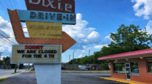 These 11 South Carolina Drive-In Restaurants Are Fun For An Old Fashioned Night Out