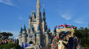 Alcohol Will Be Sold At Disney For The First Time Ever – But Only In One Spot