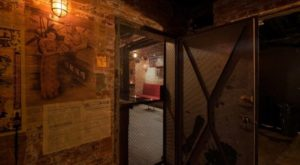 The Secret Door That Takes You To The Best Little Bar In New Jersey