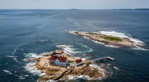 Skip The Hotel Room And Stay At One Of These 10 Unique Lodgings In Maine