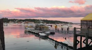 10 Amazing Restaurants Along The Maine Coast You Must Try Before You Die