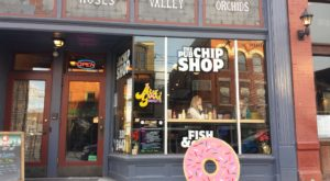 Pittsburghers Have Spoken And This Is The Absolute Favorite Donut Shop In Pittsburgh