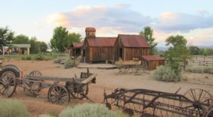 This Old West Park Is One Of Nevada's Best Kept Secrets