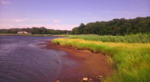 This Historic Park Is One Of Massachusetts' Best Kept Secrets