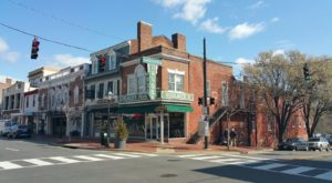 You'll Find The Oldest Continuously Run Soda Fountain In The U.S. Right Here In Virginia