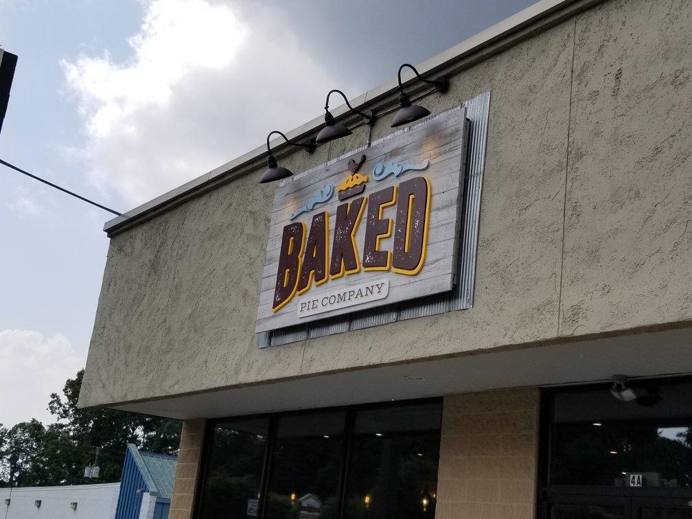 Where Can I Get Baked Alaska In Kansas City