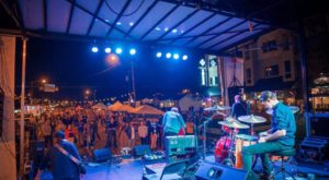 The Little Known Street Festival In Nashville You Have To Attend This Fall