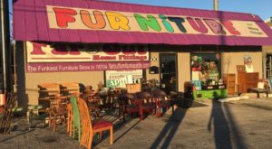 If You Live In Austin, You Must Visit This Unbelievable Thrift Store At Least Once
