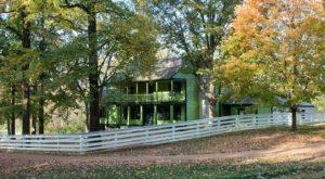 This Historic Park Is One Of Missouri's Best Kept Secrets