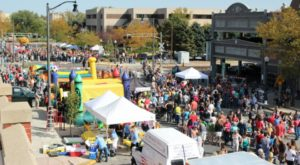 You Will Want To Kick Off The Season At This South Dakota Fall Festival