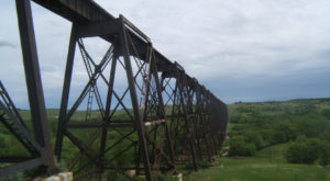 The Remarkable Bridge In North Dakota That Everyone Should Visit At Least Once