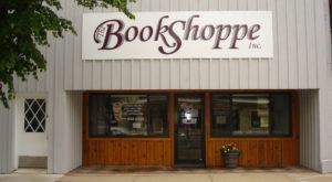 This Enormous Warehouse Of Used Books In Iowa Will Be Your New Favorite Destination
