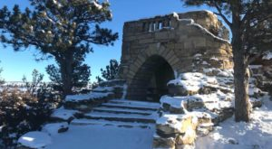 This Historic Park Is One Of Wyoming's Best Kept Secrets