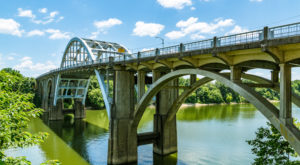 The Remarkable Bridge In Alabama Everyone Should Visit At Least Once