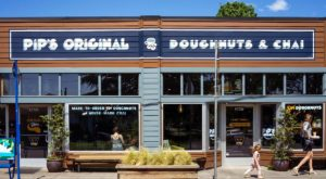 This Donut In Oregon Was Just Named The Best In The State And We Couldn't Agree More