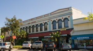 There Are More Than 40 Historic Buildings In This Special Hawaii Town