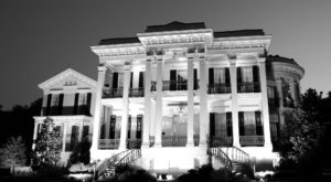 9 Historical Homes In Louisiana With Incredibly Spooky Pasts