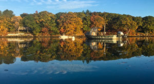 Here Are The 10 Best Cities In New Hampshire To Retire In