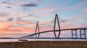 The Remarkable Bridge In South Carolina That Everyone Should Visit At Least Once