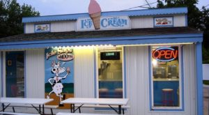 The 8 Very Best Milkshakes You Can Possibly Find In Iowa