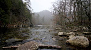 You'll Be Pleased To Hear That Tennessee's Upcoming Winter Is Supposed To Be Warmer And Wetter Than Last Year's