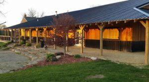 The Winery Near Cincinnati That's Off The Beaten Path But So Worth The Journey