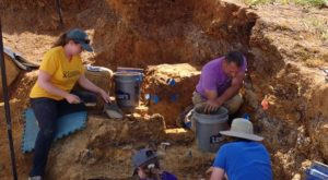 You'll Love Digging For Fossils At This Unique Site Just Outside Of Nashville