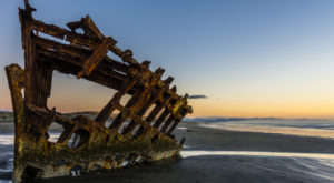 13 Impressive Sights You Can Only See In Oregon