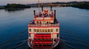 Take This 3-Night Cruise Down The Ohio River For The Ultimate Fall Getaway