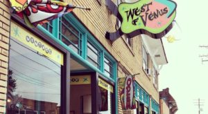 You Could Spend Hours At This Quirky Cleveland Vintage Shop And Never Grow Tired