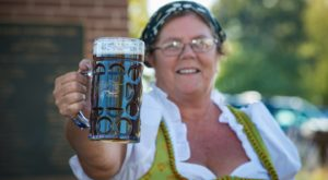 These 6 Oktoberfests In North Dakota Are An Absolute Blast