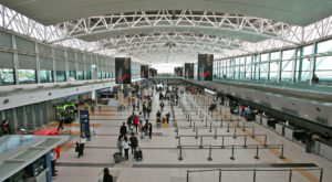 A New Study Reveals This Is Actually The Germiest Spot In An Airport