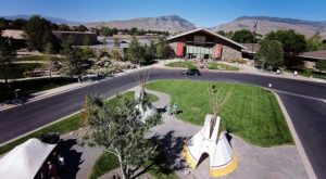There's A World Class Museum Hiding In A Small Wyoming Town