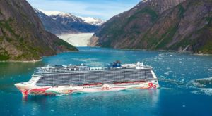 Book A Trip With This Cruise Line And They'll Pay For Your Airfare