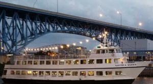 Climb Aboard This Spooky Ghost Ship In Cleveland For An Unforgettable Halloween