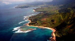 There's No Better Place To Relax Than This Breathtaking Hawaii Beach