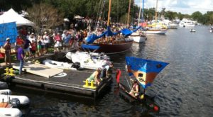 The Whole Family Will Love This Unique Festival Near New Orleans