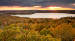 This Is The Most Scenic Drive In All Of Wisconsin For Viewing Fall Foliage